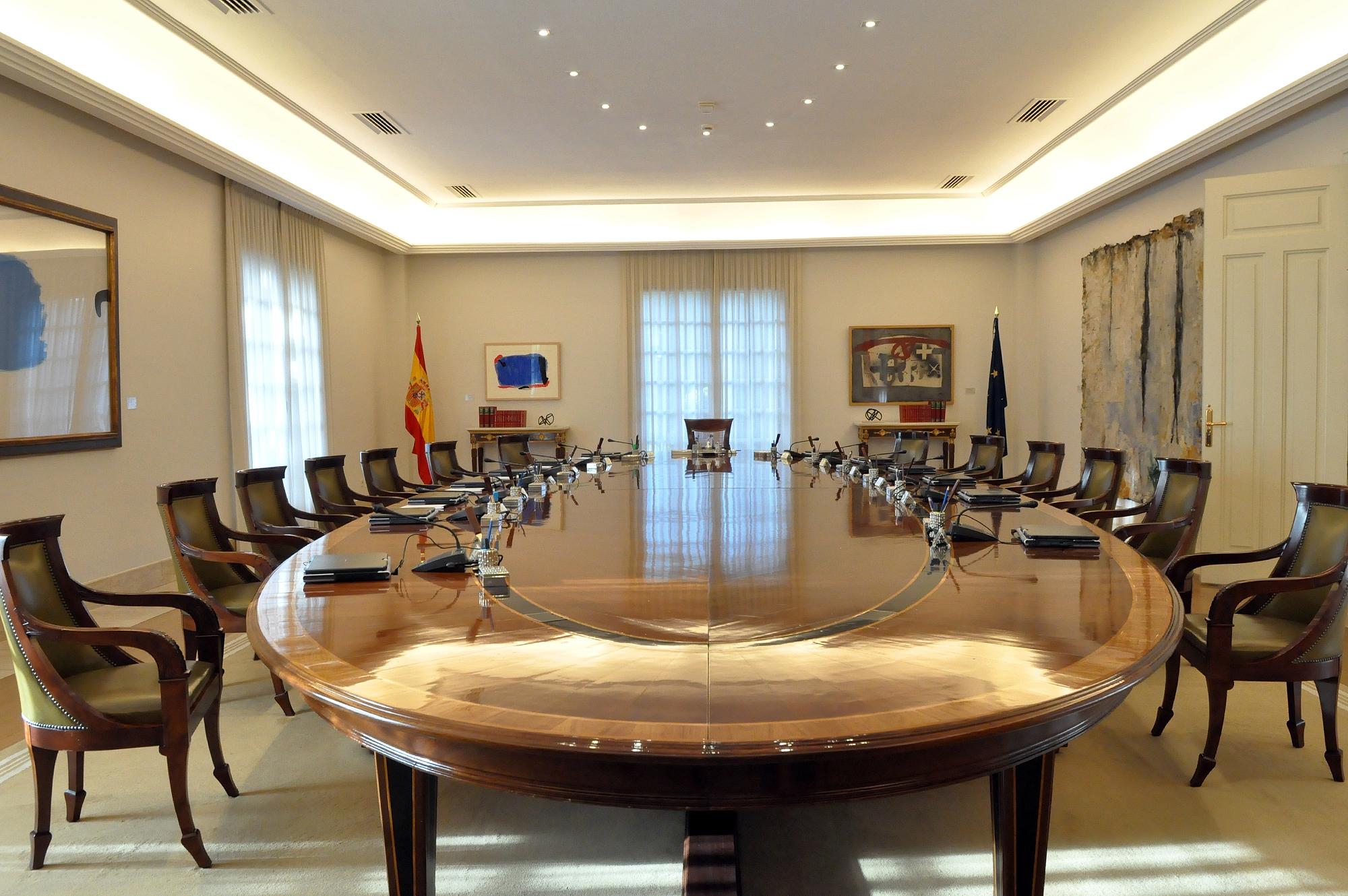 Cabecera Novedades Consejo Minisitros - Noticias DaCO Asesores