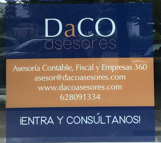 Cabecera La consolidación de DaCO Asesores - Noticias DaCO Asesores